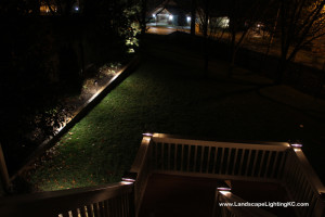 Deck and Patio Lighting