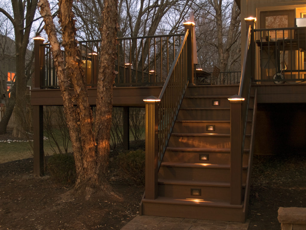 Deck and Patio building in Overland Park and Leawood