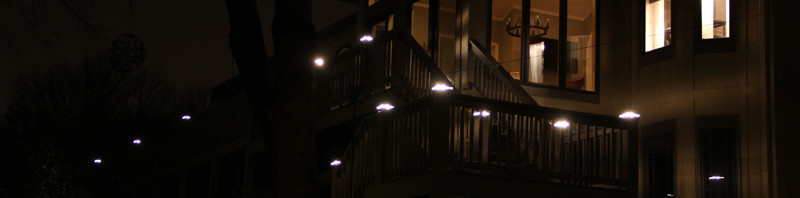 Deck Lights in Kansas City, MO