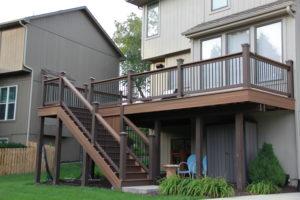 Deck Building Overland Park